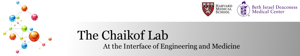 The Chaikof Lab